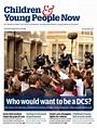 Education Magazine Subscriptions   WHSmith