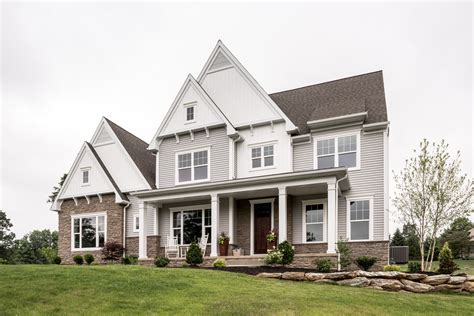 Giving Your Home Curb Appeal  Custom Home Group
