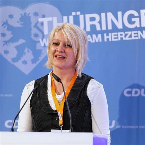 Sie wuchs in mülheim an der ruhr und in essen auf. Daniela Poschmann (CDU), Thüringen | wahl.de