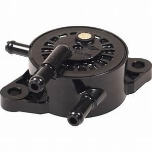 Briggs  U0026 Stratton Fuel Pump  U2013 Car Wiring Diagram
