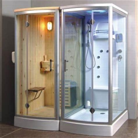 cabine doccia con sauna doccia con sauna bagno turco