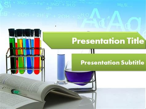 science powerpoint templates   highest quality