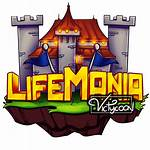 Minecraft Server Logos Behance