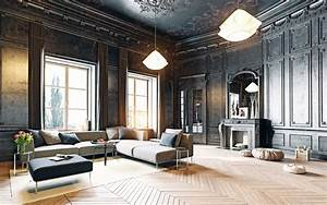 How, To, Mix, Antique, And, Modern, Decor, Styles