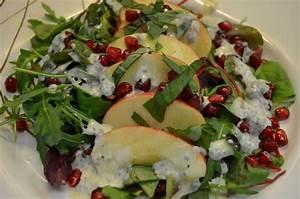Joghurt Mit Chia Samen : detox salat mit apfel und granatapfel an joghurt dressing ~ A.2002-acura-tl-radio.info Haus und Dekorationen