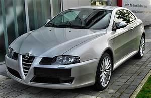Alfa Romeo Gt  U2014  U0412 U0438 U043a U0438 U043f U0435 U0434 U0438 U044f