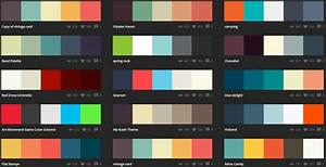 Trendy Color Schemes - Home Planning Ideas 2018