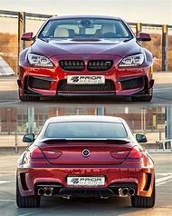 BMW 6 Series Cars 2014