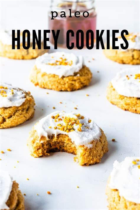 These treats are free of refined sugar, but may contain reasonable amounts of natural sweeteners, like maple syrup and honey. Healthy Honey Cookies | Recipe | Honey cookies, Honey ...
