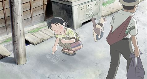 Anime Movie In This Corner Of The World Stunning Movie Stills From In This Corner Of The World
