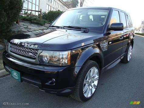 blue land rover 2010 buckingham blue land rover range rover sport