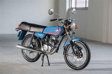 honda cb 50 j for sale honda cb 50 j 1985 offered for gbp 3 534