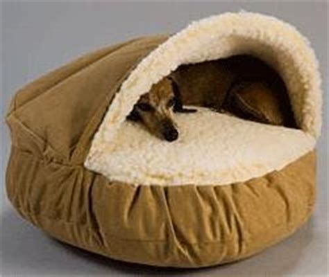 32877 snoozer cozy cave pet bed large snoozer camel microsuede sherpa cozy cave