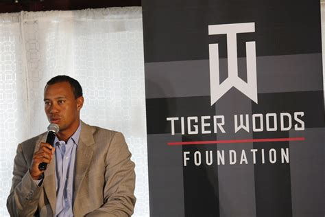 Tiger Woods | Tiger Woods at Cafe Milano Photo by John ...