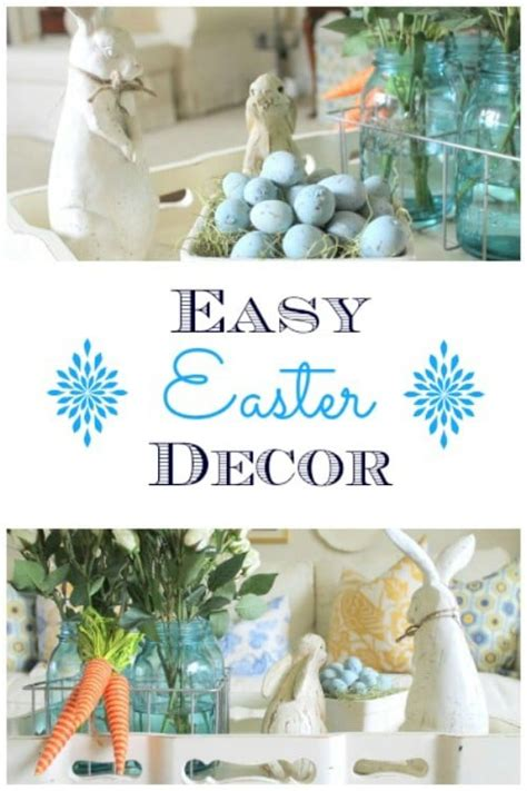 fabulous easter decorations