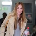 Rosie Marcel stunned by pregnancy | Celebrity News ...