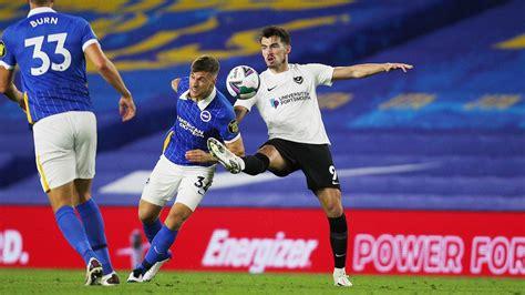 Highlights: Brighton 4 Pompey 0 - News - Portsmouth