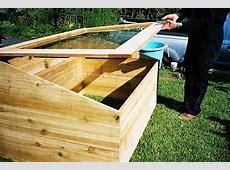 Quiet CornerHow to Build Your Own Mini Greenhouse Quiet