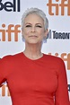 JAMIE LEE CURTIS at Knives Out Premiere at 2019 TIFF in ...
