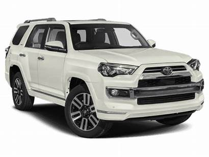 4runner Toyota Limited Sport 4wd Utility 2021