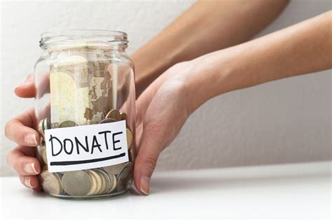 How to find charities to support the things you care about