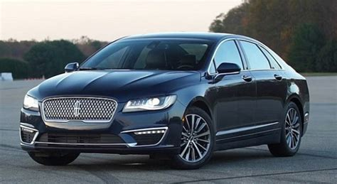 2019 Lincoln Mkz Sedan by 2019 Lincoln Zephyr Replaces Mkz Sedan Ford Tips