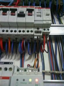 Disjoncteur Pour Vmc : raccordement vmc tableau fil pilote edf 7 messages ~ Premium-room.com Idées de Décoration