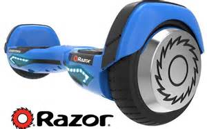 Razor Hoverboard Hovertrax Review