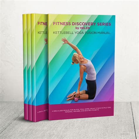 kettlebell yoga fusion manual pilates fitness helen discovery series barre