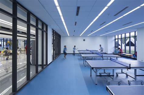 Gallery Of Zhonghe Sports Center  Qlab 29