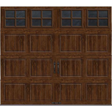 Clopay Gallery Collection 8 Ft X 7 Ft 65 Rvalue. Front Door Blinds. Ami Billet Fuel Door. Sauder Library With Doors. Handicap Door Button. Locks For Double Doors. Garage Steel Buildings. Garage Kits Utah. Garage Companies