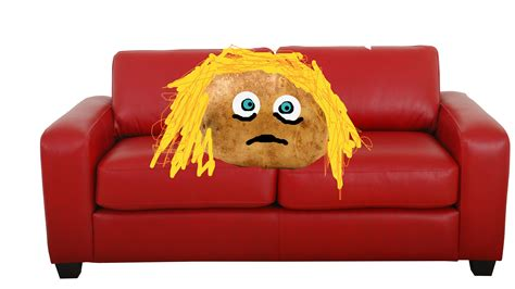 Couch Potato  A Fool's Paradise