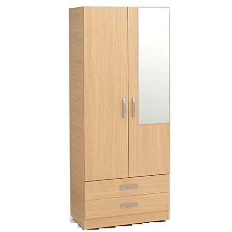 Assembled Wardrobes by 100 Guaranteed Price Brand New Solid Wood Assembled 2