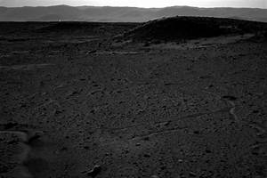 Light on Mars: What's that speck of light doing? (+video ...
