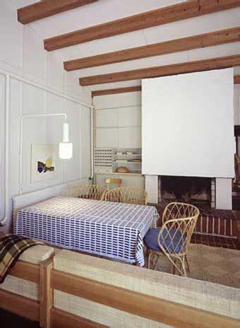 Interior Motives: Muuratsalo House, Alvar Aalto   Atelier