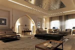 Eastern Interior Design And Architecture Architectural
