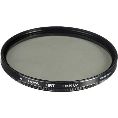 Hoya Pro Nd16 72mm hoya 55mm hrt circular polarizer uv filter a 55crplhrt b h