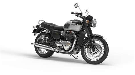 2017 Triumph Bonneville T120 Review