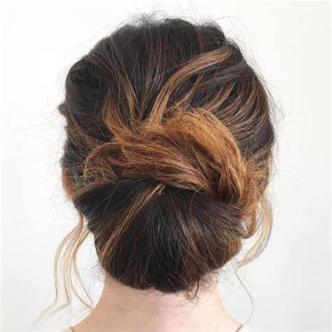 updos  long hair easy  cute updos
