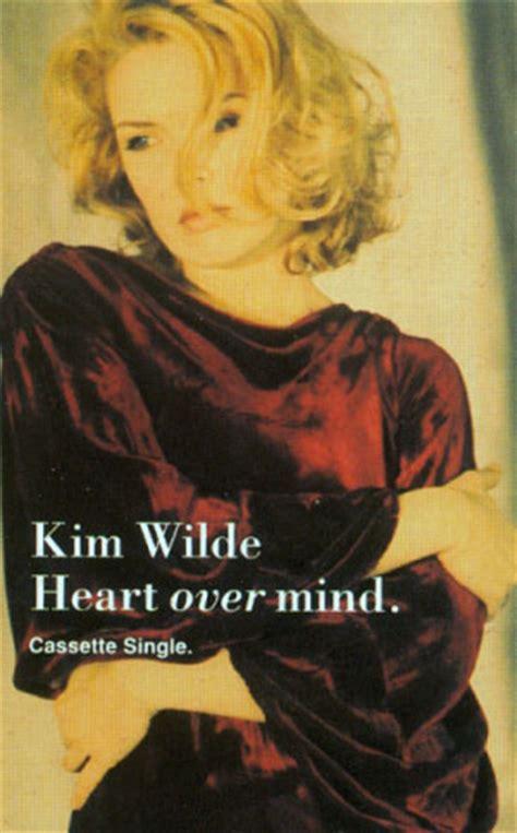 Heart Over Mind  Wilde Life