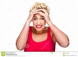 Frustration, Stress And Confusion Stock Images - Image ...