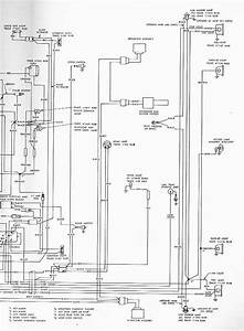 1974 Amc 232 Wiring Diagram