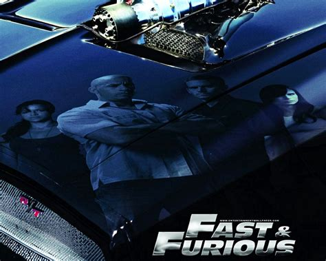 Fast N Furious Wallpapers