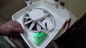 How To Install Hengs Vortex Ii Vent Fan