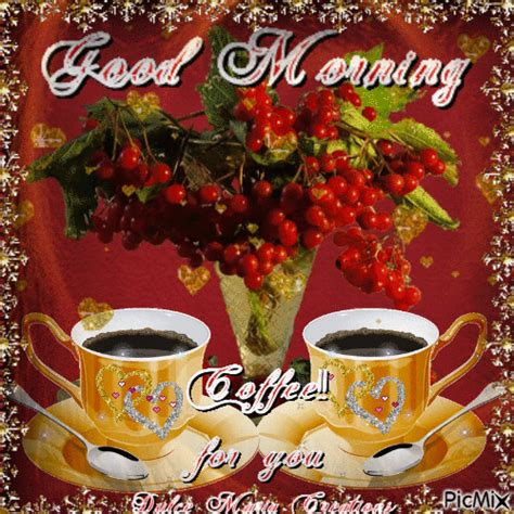 coffee   good morning gif pictures