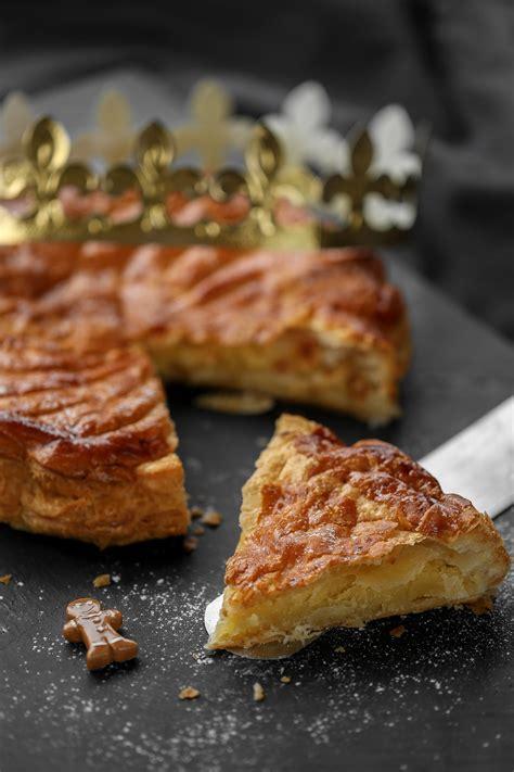 herve cuisine galette des rois galette des rois à la frangipane aussi appelée parisienne