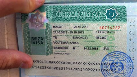 These Visas Are The Hardest In The World To Get