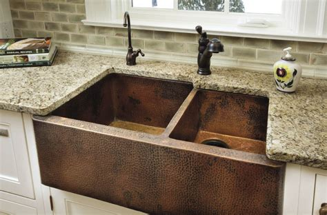 Kitchen Backsplash Ideas For White Cabinets - farmhouse sink options for kitchen homesfeed