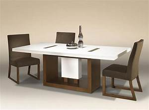 dining table designs in wood - WellBX WellBX