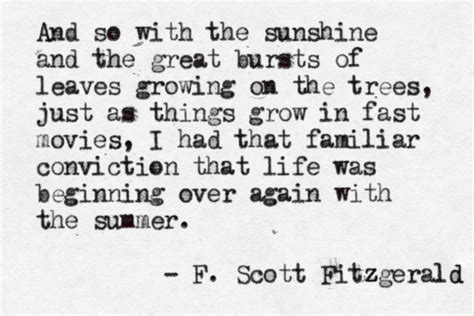 The Great Gatsby Quotes Great Gatsby Quotes Chapter 1 Quotesgram